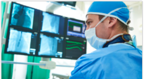 Advanced Coronary Angiography image