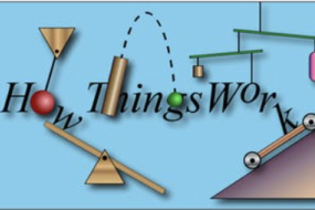 How Things Work: An Introduction to Physics image