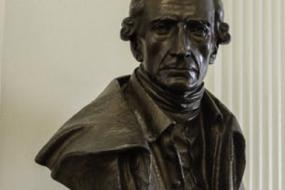 Patrick Henry: Forgotten Founder image