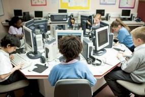 Library Media Program  image