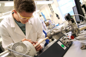 Materials Science and Engineering image