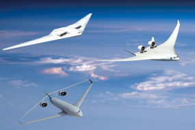 Mechanical and Aerospace Engineering image
