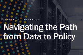 Navigating the Path from Data to Policy image