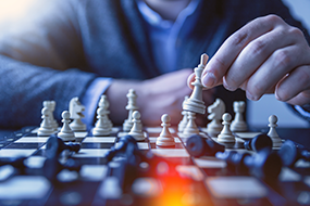 Advanced Business Strategy image