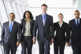 Certificate in Leadership in Human Resources Management image