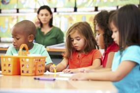 Child Development Associate (CDA) Credential image