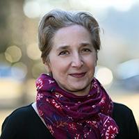 Kristin Palmer, Director of Online Learning Programs